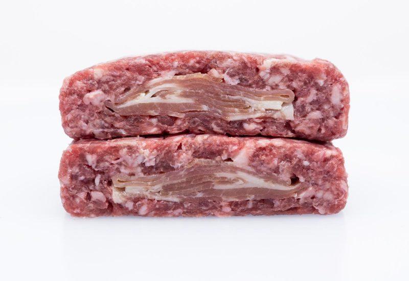 Burger Recius Hercules