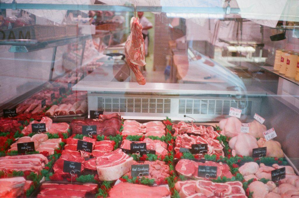 pregunta a tu carnicero carne de ternera
