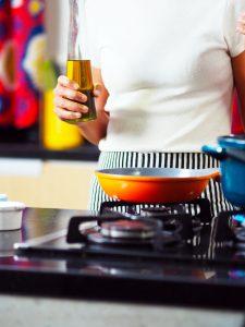 Contra el confinamiento: 3 ideas para disfrutar en la cocina